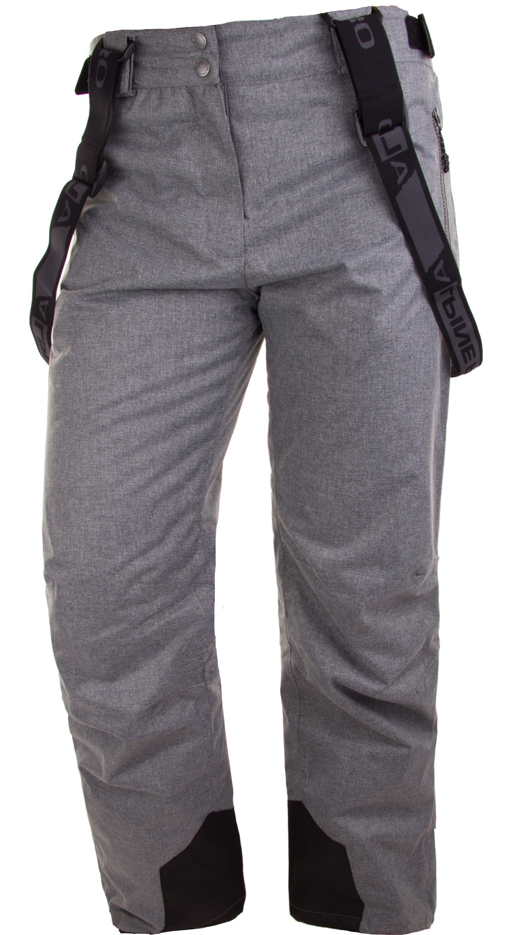 Lyžařské kalhoty dámské ALPINE PRO FLEMERA 2