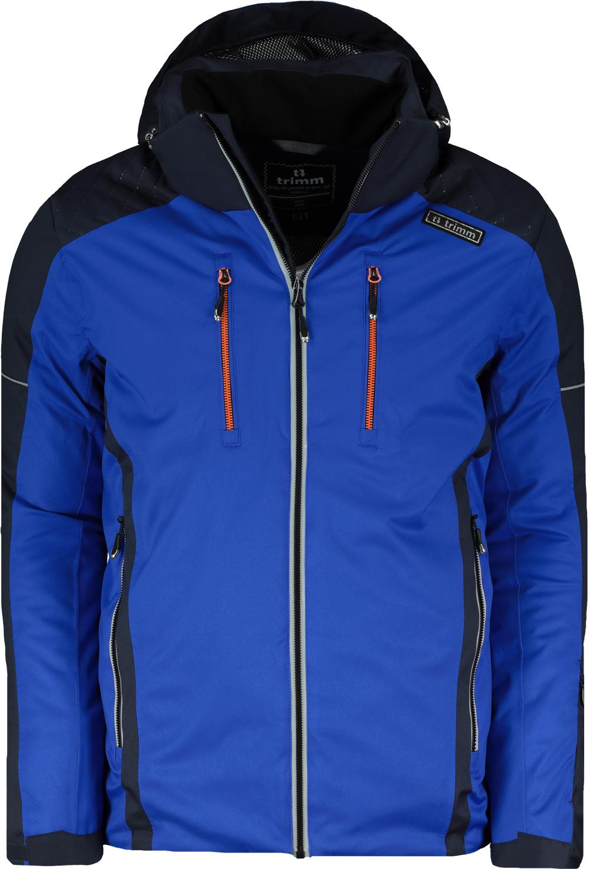 Men's ski jacket TRIMM ANTONY