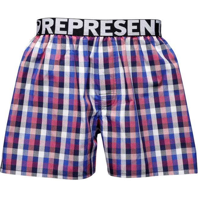 Men's boxers REPRESENT MIKE CLASSIC