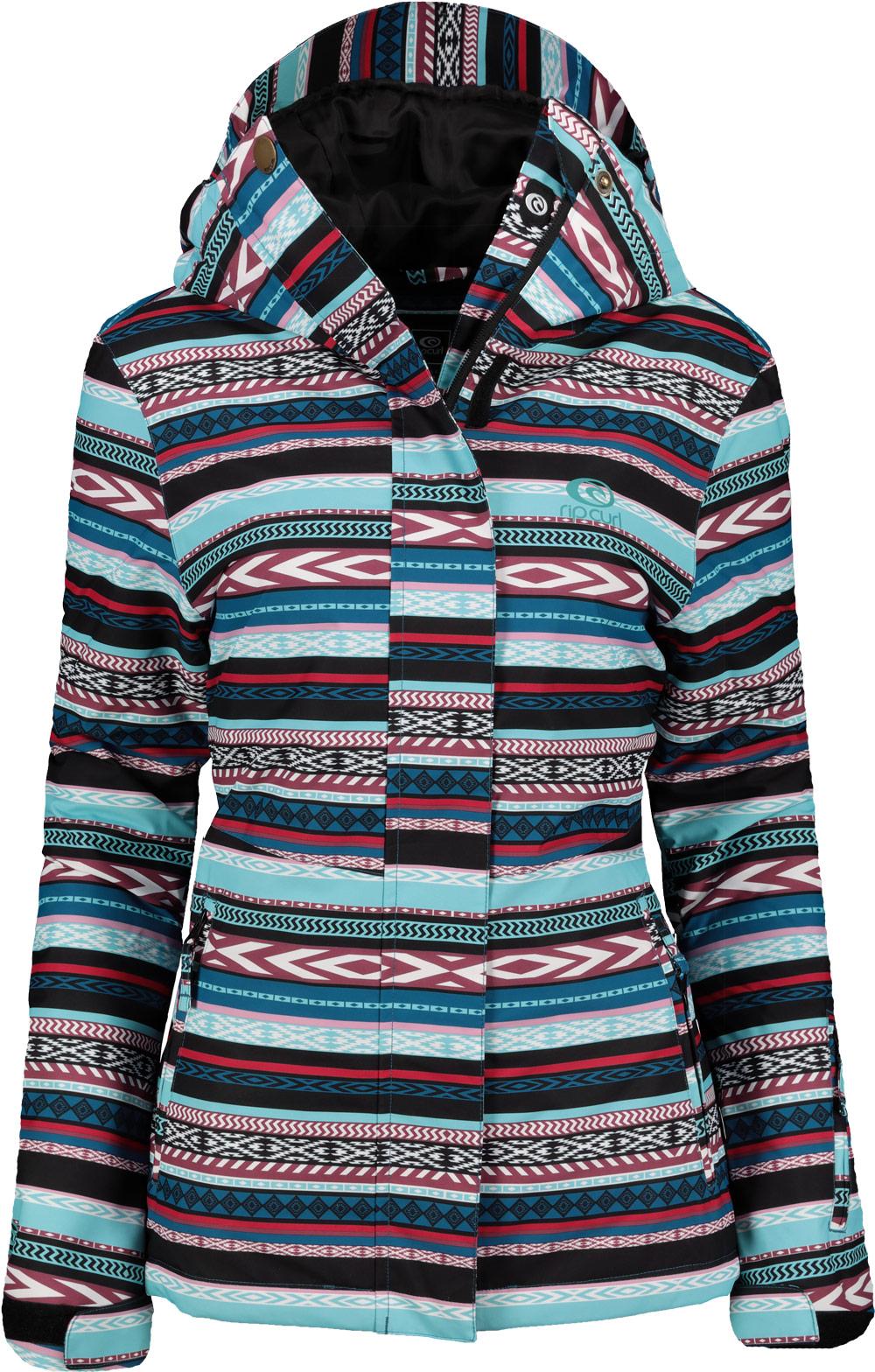Zimní bunda dámská Rip Curl BETTY PTD JKT
