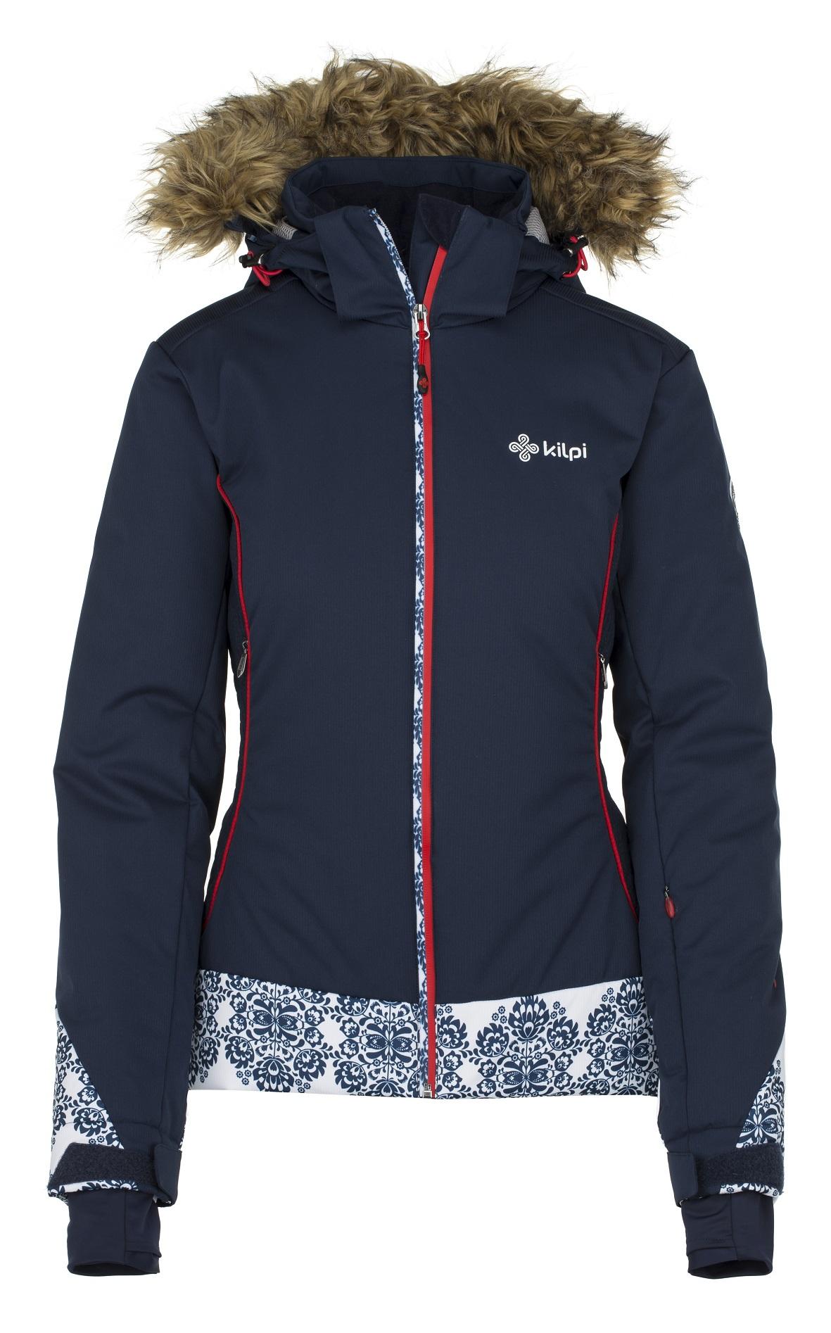 Bunda lyžařská dámská Kilpi VERA-W