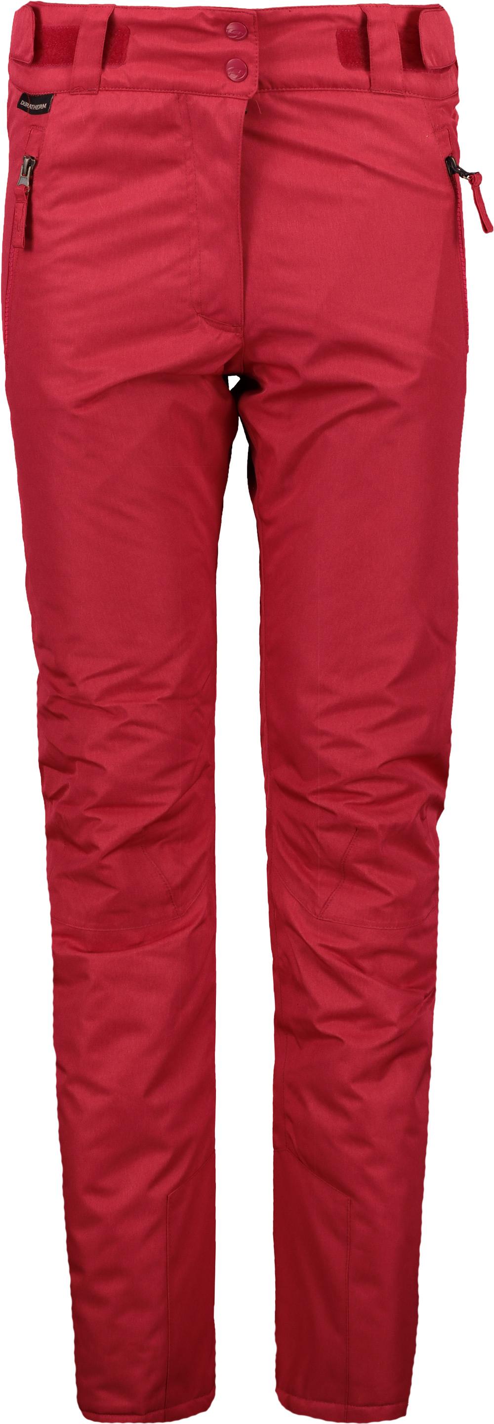 Lyžařské kalhoty dámské HANNAH Josie II