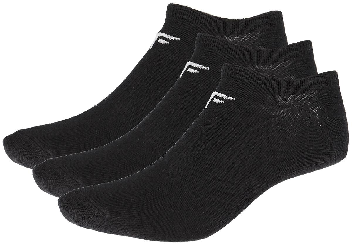 Ponožky dámske 4F SOD002 3pack