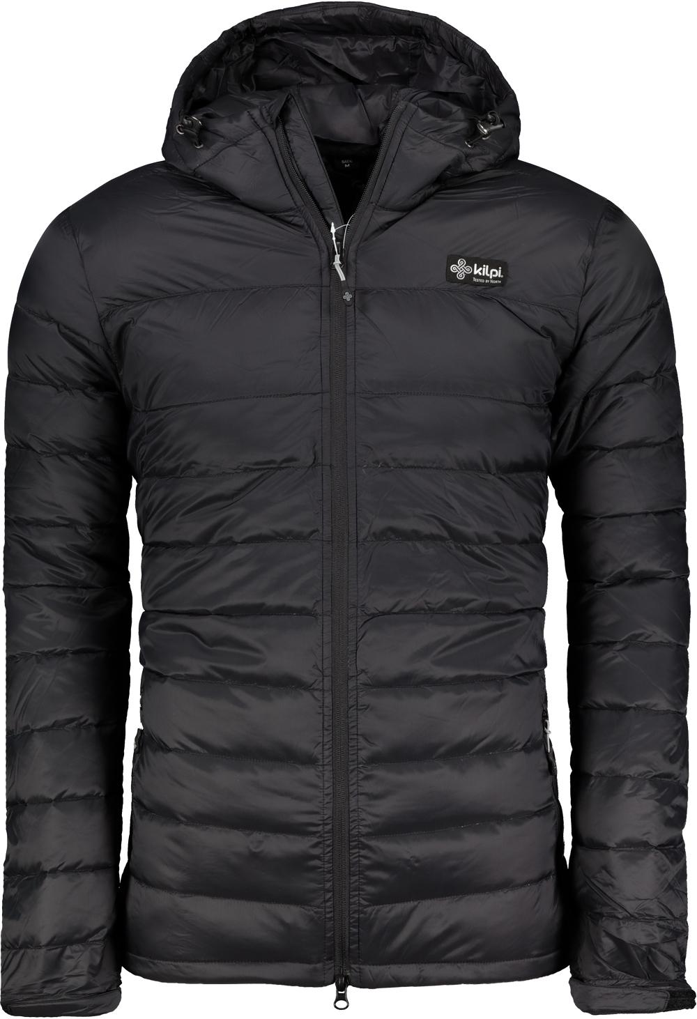 Bunda lyžařská pánská Kilpi SVALBARD-M