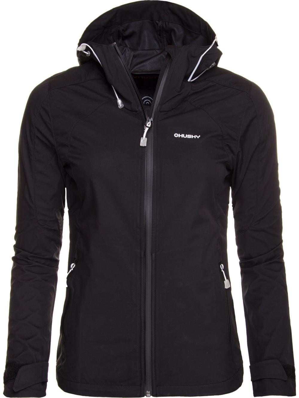 Women's softshell jacket HUSKY SKALY L