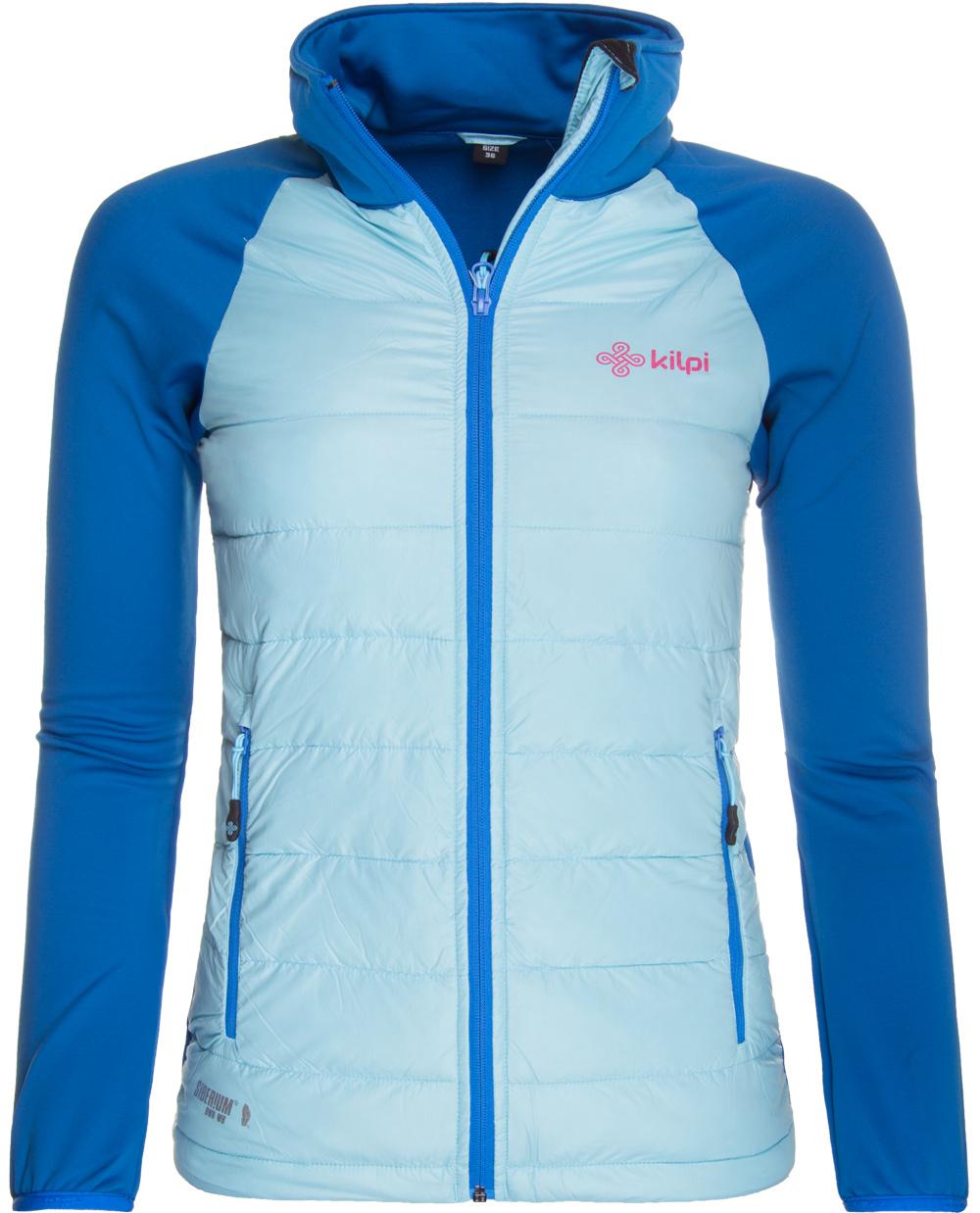 Lehká sportovní bunda dámská Kilpi BAFFIN-W
