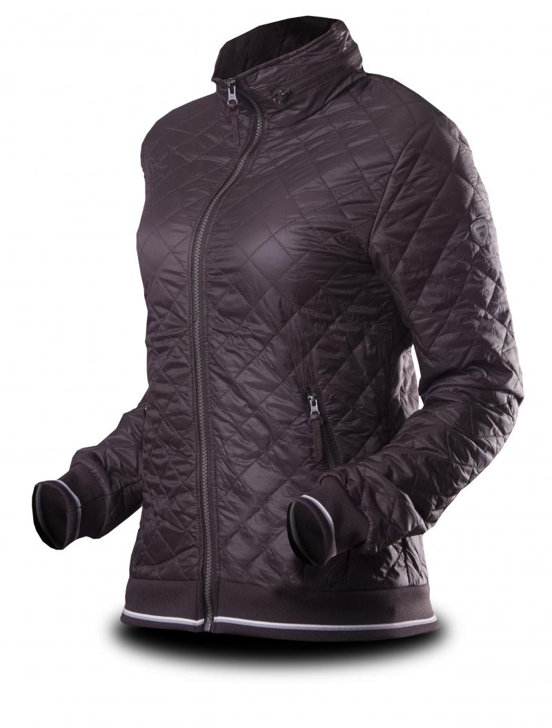 Přechodná bunda dámská TRIMM REFLEX