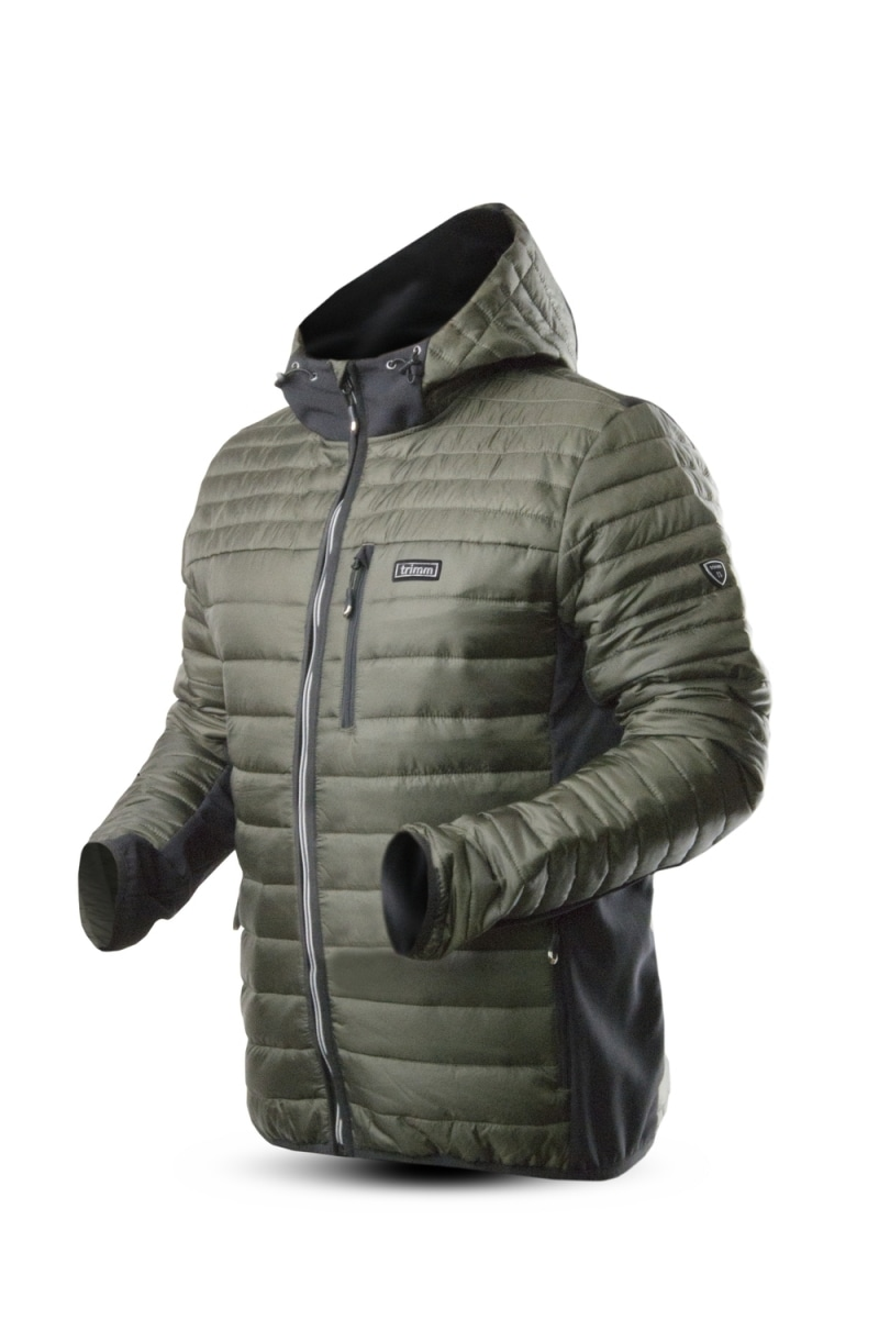 Men's winter jacket TRIMM RICARDO
