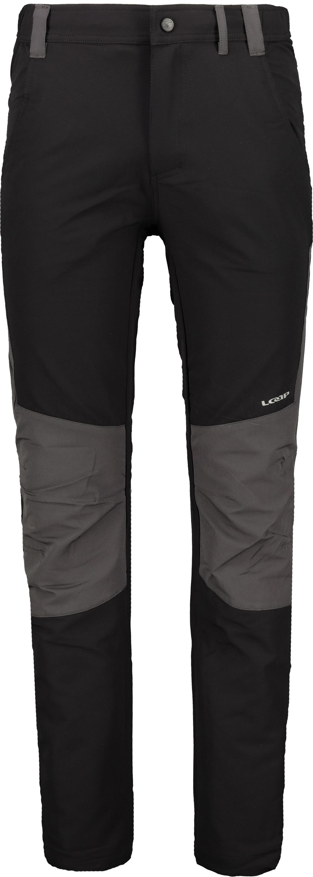 Nohavice softshellové pánske LOAP ULTOR