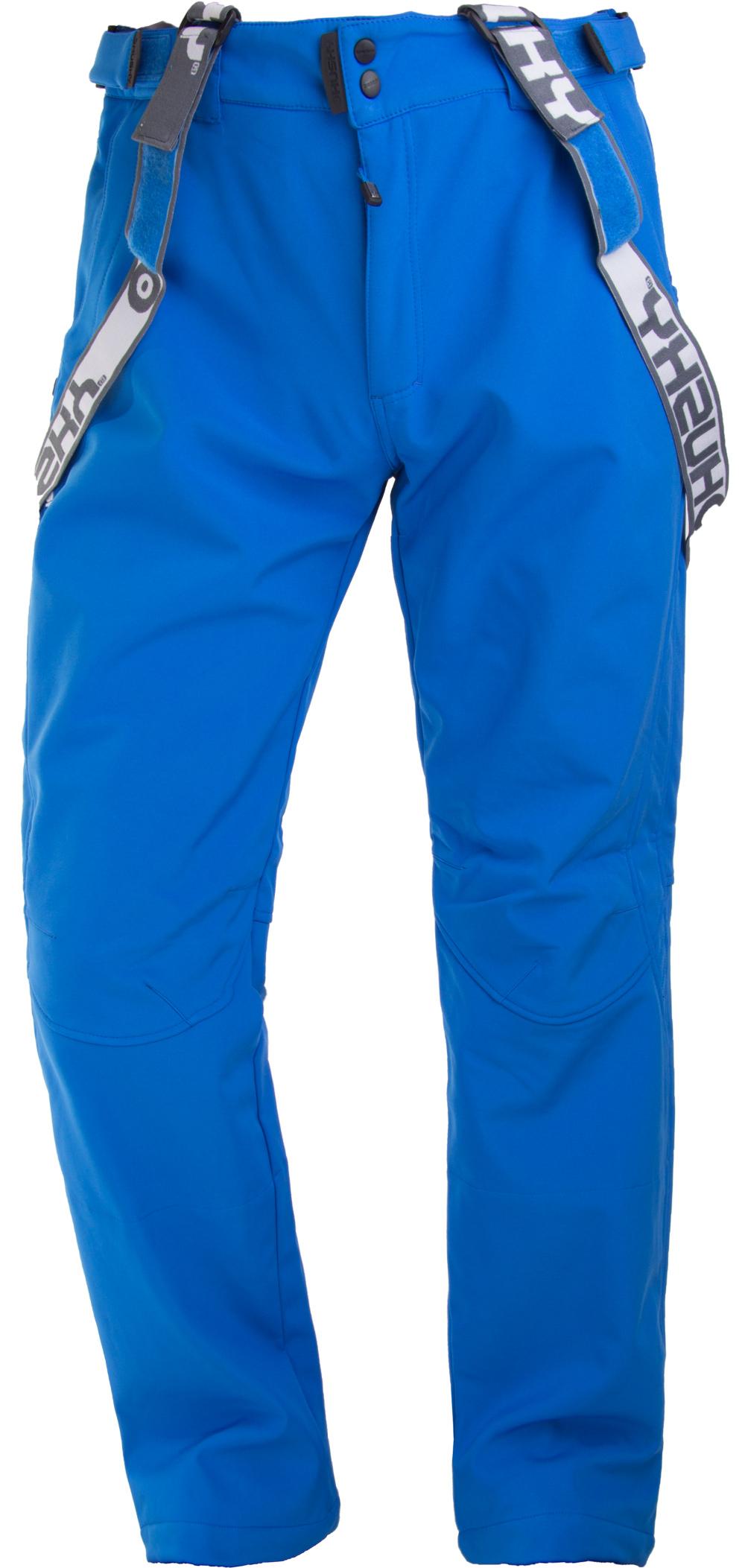 Lyžařské kalhoty pánské HUSKY GALTI M