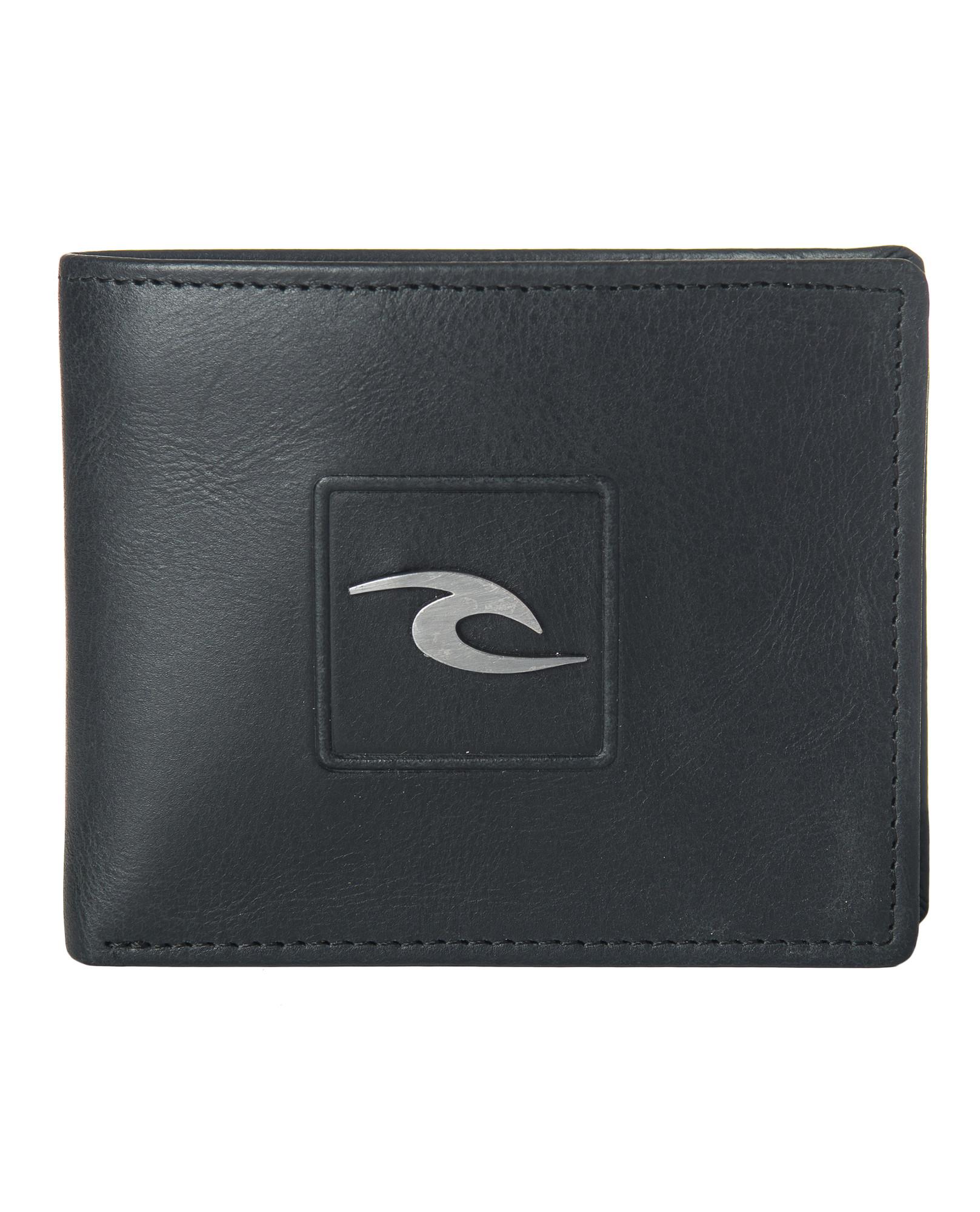 Peněženka pánská RIP CURL RIDER RFID 2 IN 1