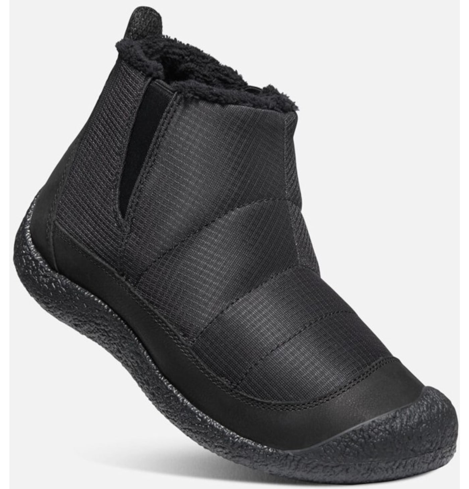 Dámska obuv KEEN HOWSER II MID W