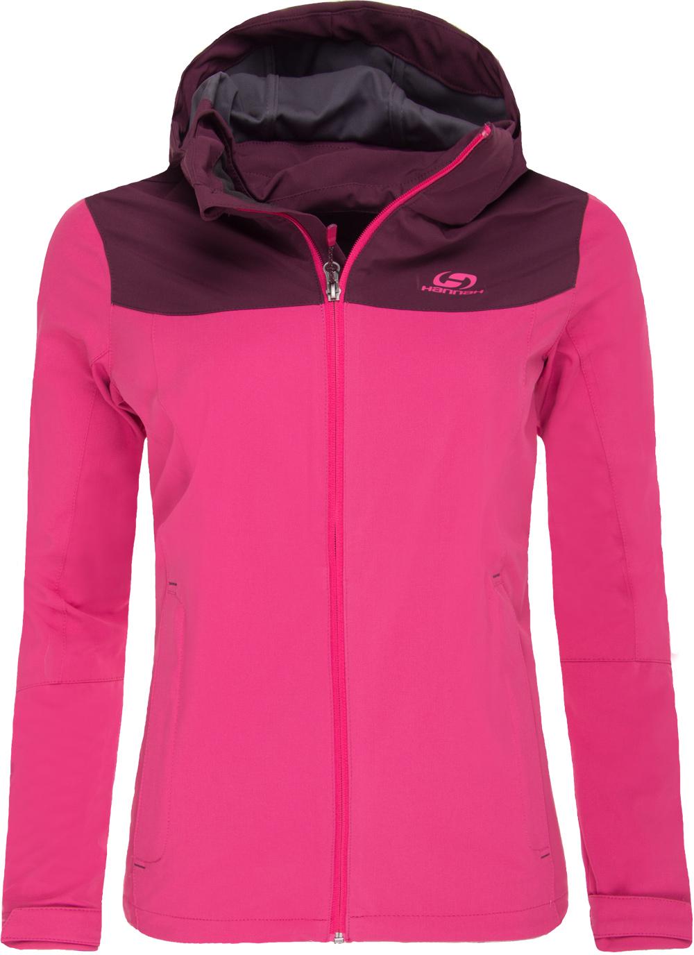 Women's softshell jacket HANNAH Ganni Lite
