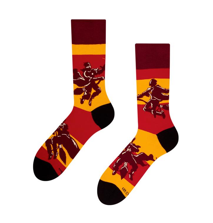 Veselé ponožky Harry Potter™