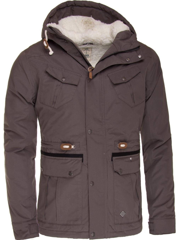 Zimní bunda pánská WOOX Ventus Calida