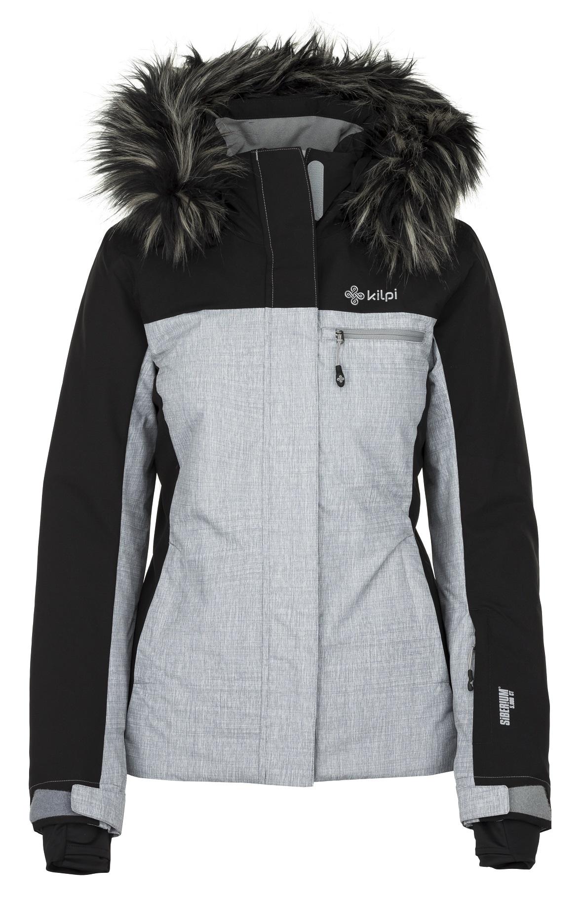 Bunda lyžařská dámská Kilpi MILVA-W