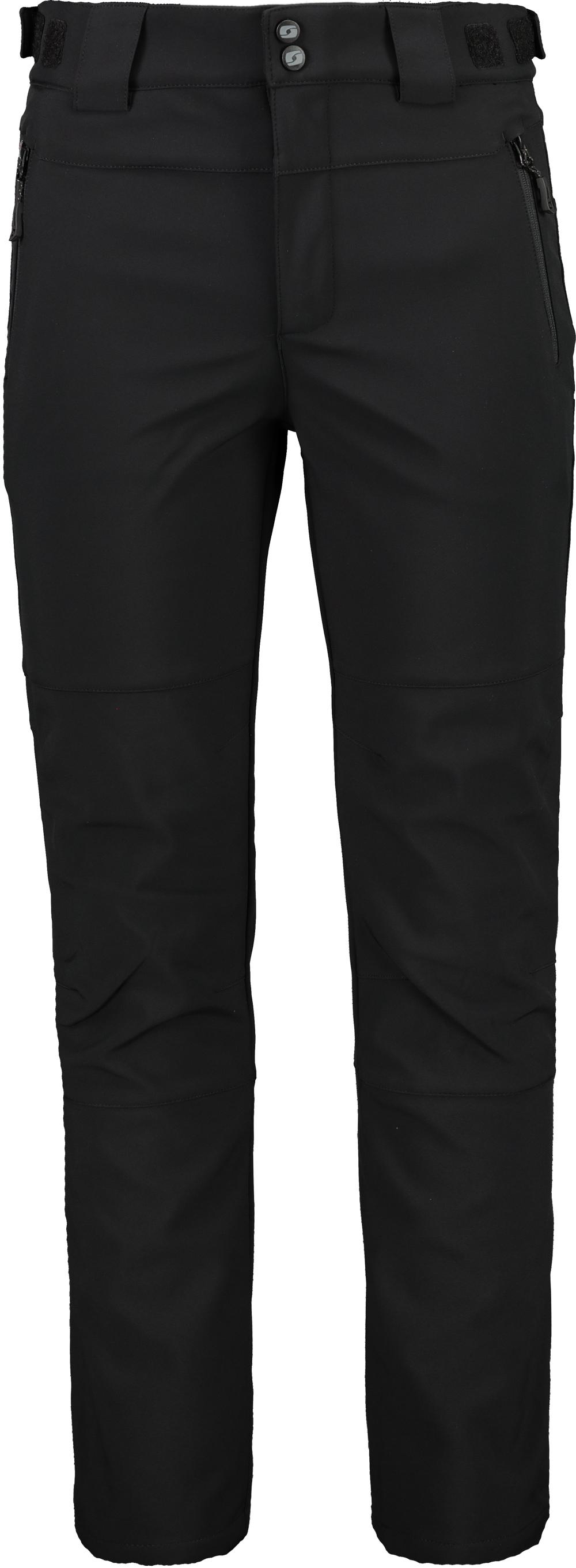 Nohavice softshellové pánske LOAP LYGER