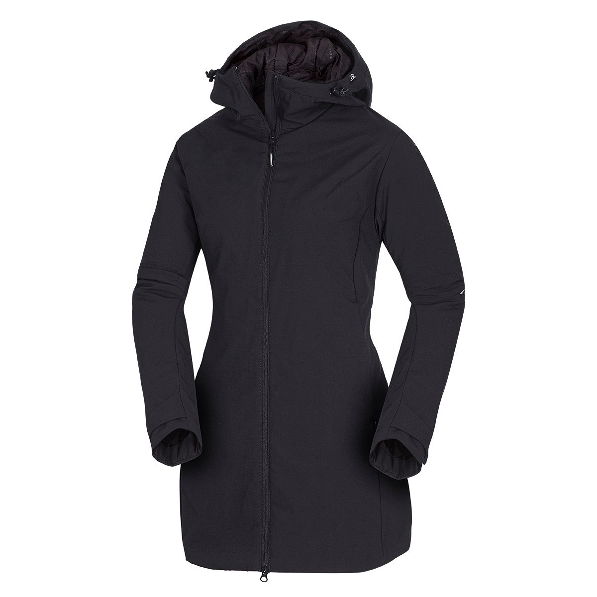Zimní softshellový kabát dámský NORTHFINDER AVICA