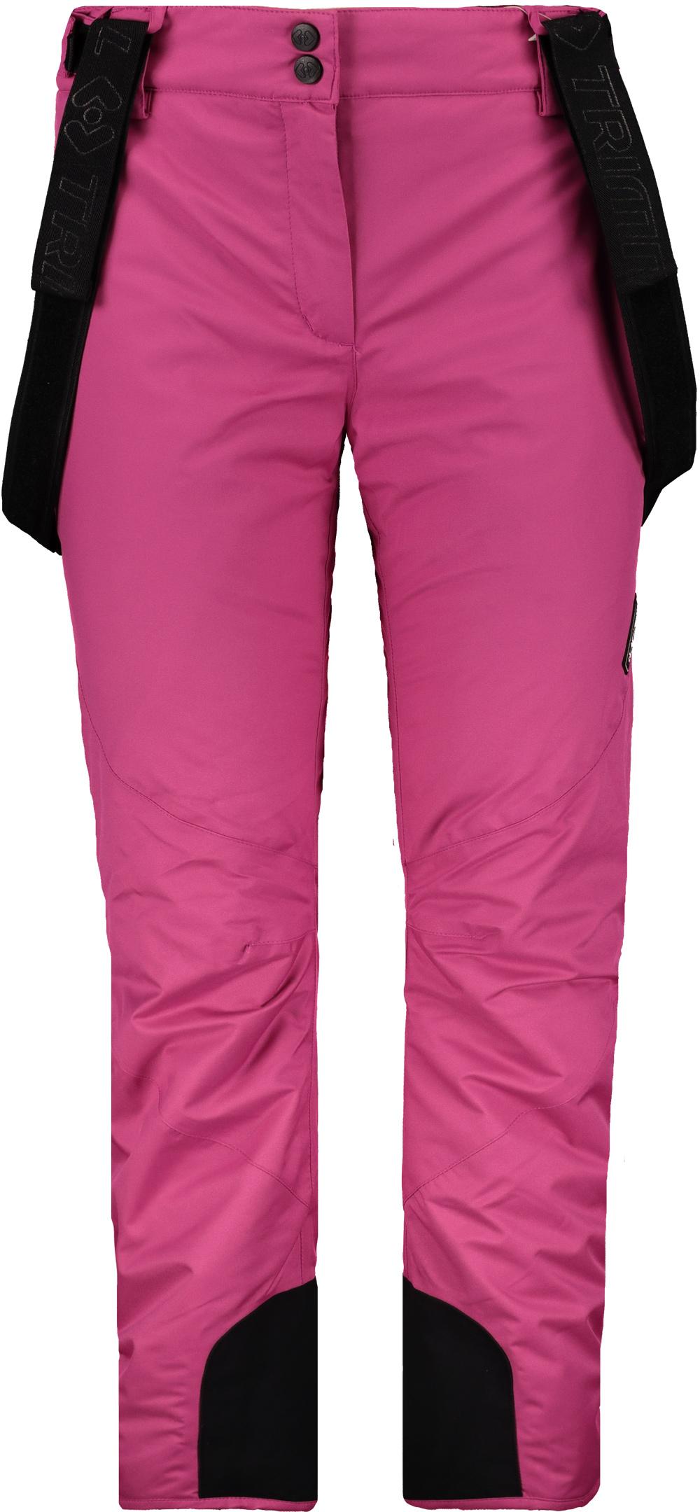Lyžařské kalhoty dámské TRIMM DARRA