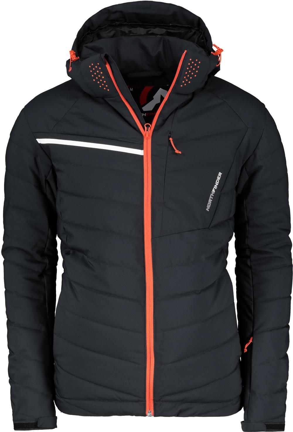 Men's winter jacket NORTHFINDER MAJOR