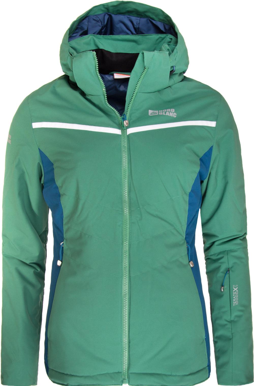 Lyžařská bunda dámska NORDBLANC Petite - NBWJL6419