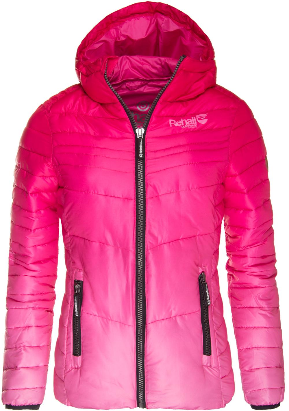 Zimní bunda dámska Rehall SHADES-R