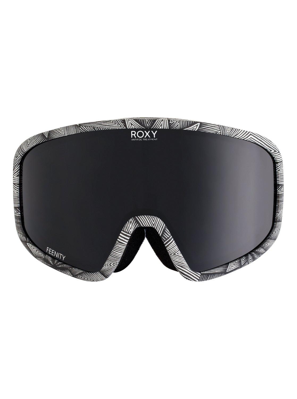 Women's Ski goggles ROXY FEENITY 2IN1