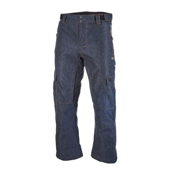 Kalhoty lyžařské pánské REHALL DEXTER