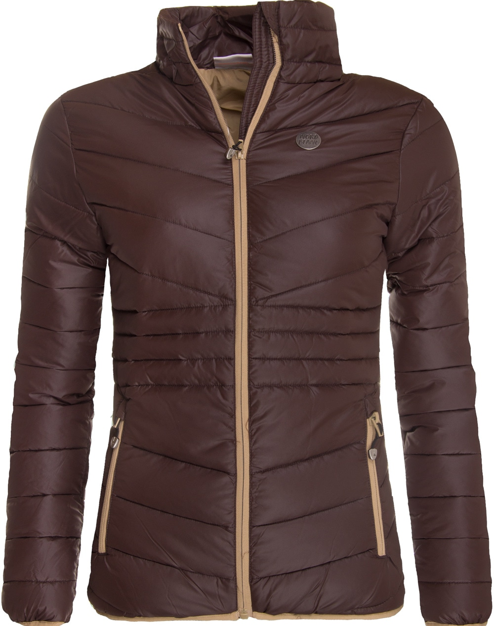 Women's winter jacket NORDBLANC Savor - NBWJL6430