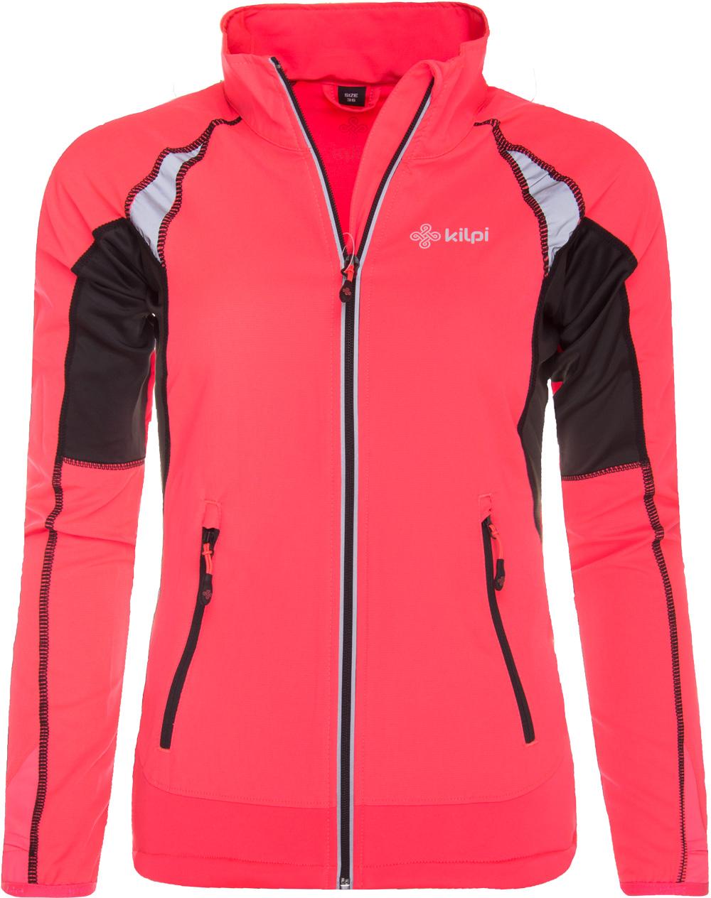 Technical jacket by Kilpi NORDIM-W