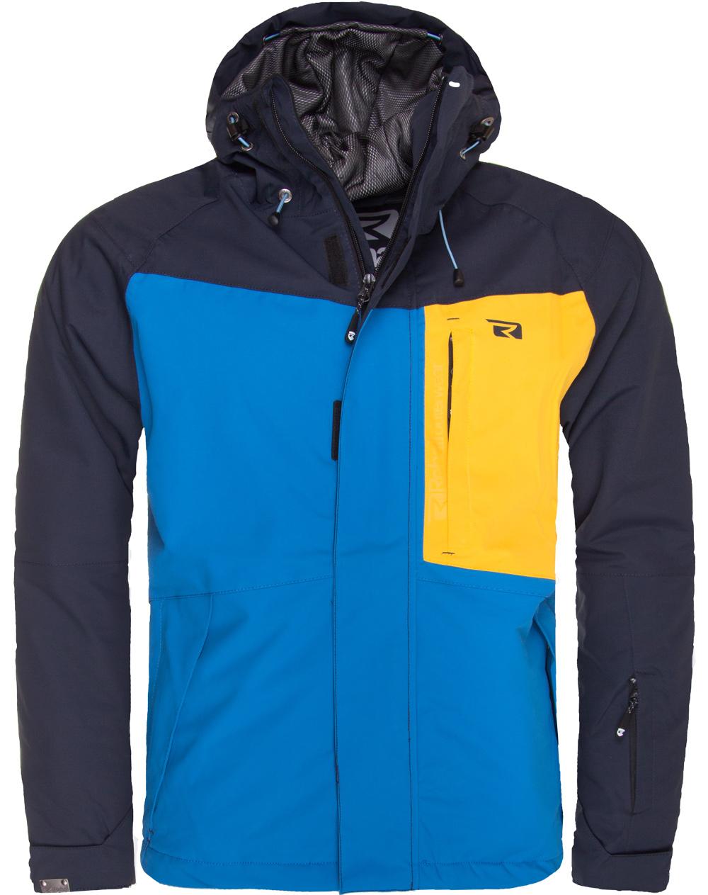 Zimní bunda pánská Rehall FAYKE-R
