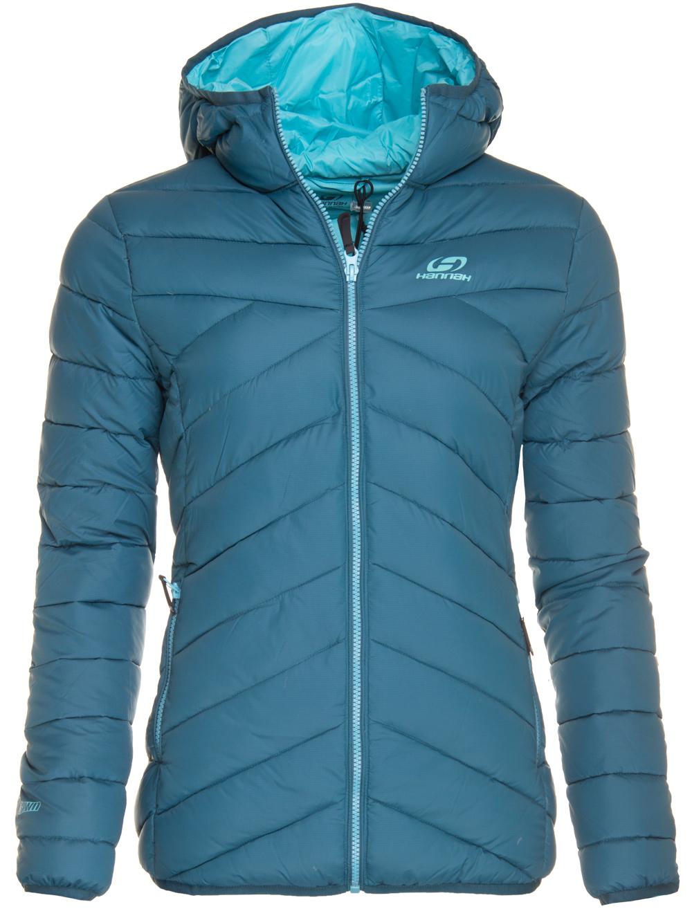 Zimní péřová bunda dámska HANNAH Beth