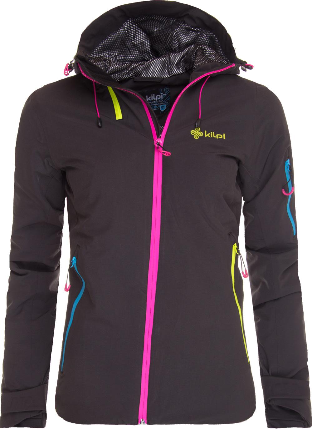 Lyžařská bunda dámská Kilpi ASIMETRIX-W