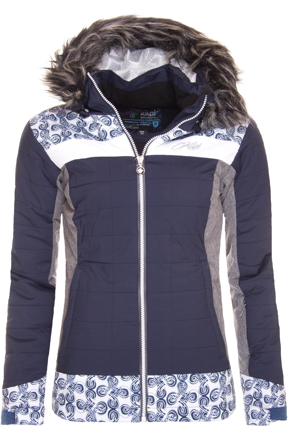 Lyžařská bunda dámská Kilpi LEDA-W
