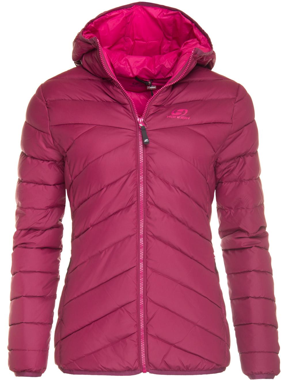 Zimní péřová bunda dámská HANNAH Beth