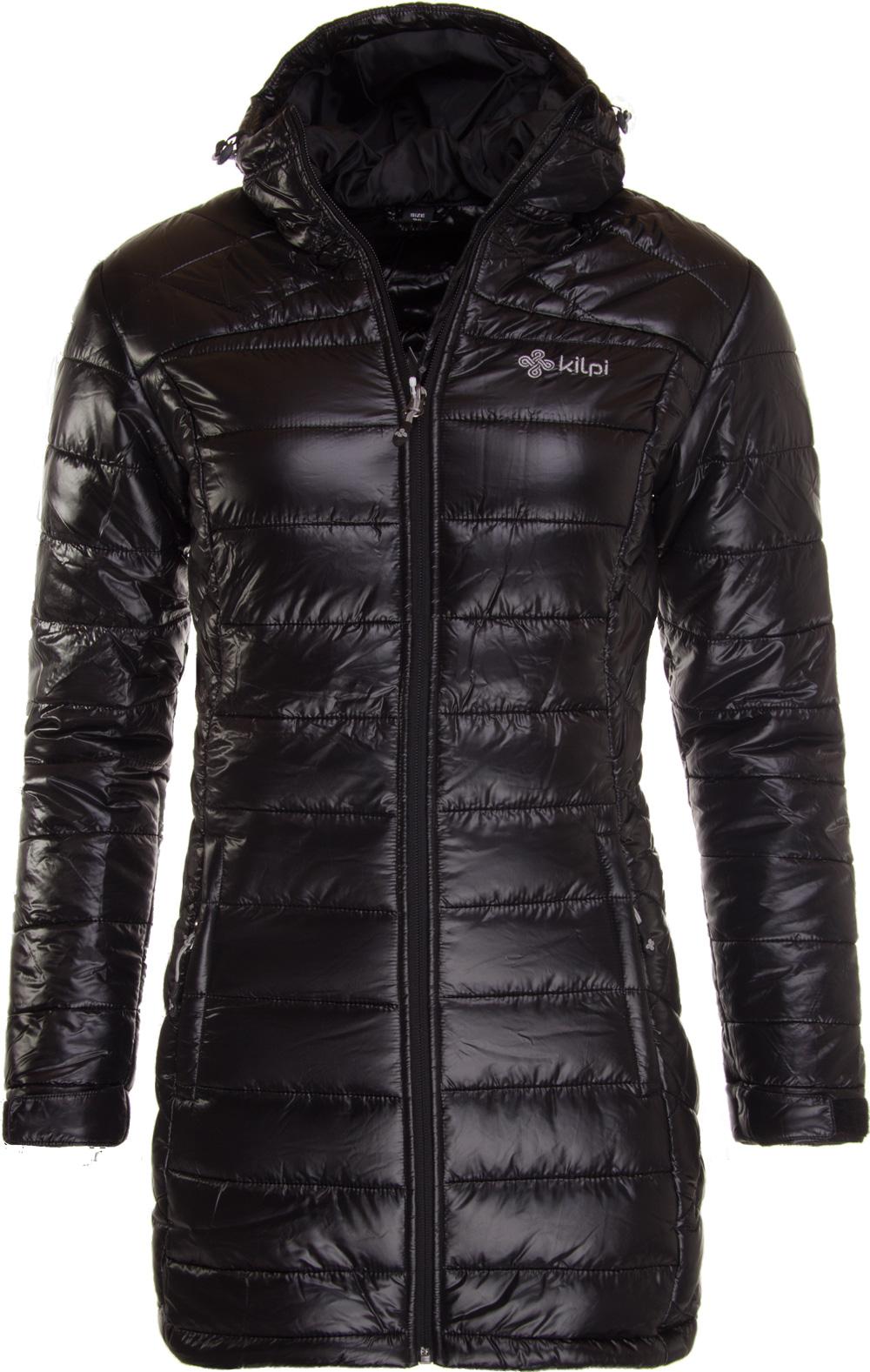 Zimní kabát dámský Kilpi SYDNEY-W