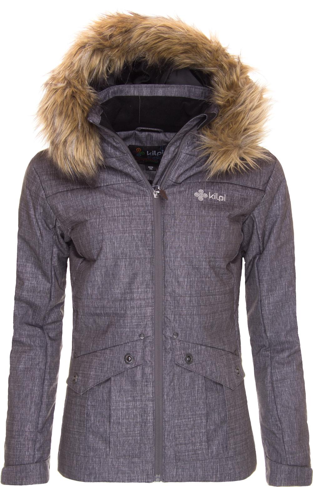 Zimní bunda dámská Kilpi NAMIB-W