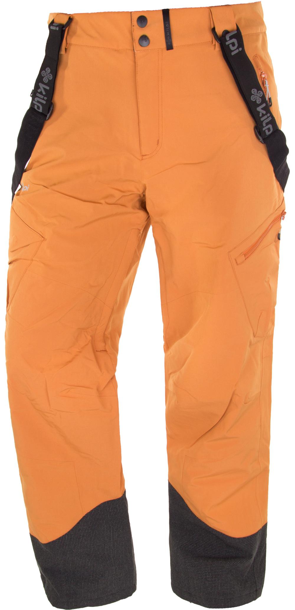 Lyžařské kalhoty pánské Kilpi TER-M
