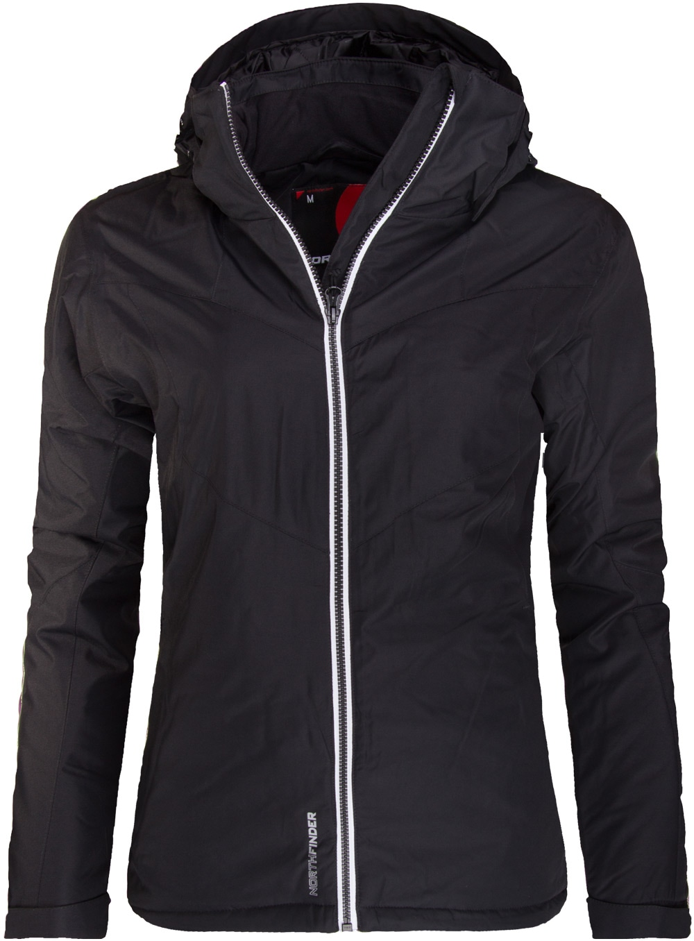 Zimní bunda dámská NORTHFINDER EMBLA
