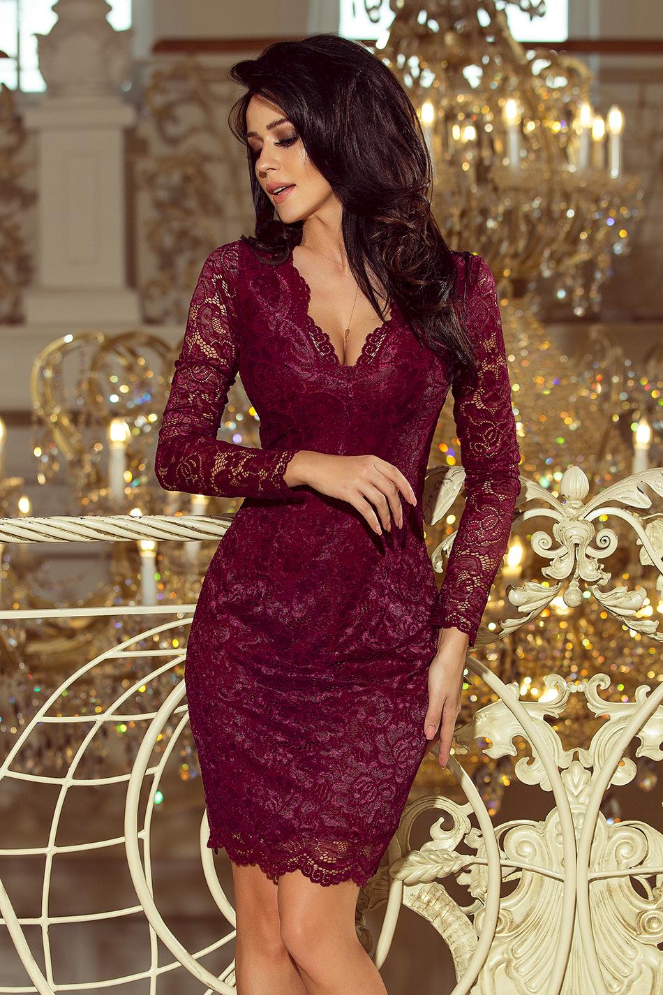 Dámske šaty NUMOCO 170