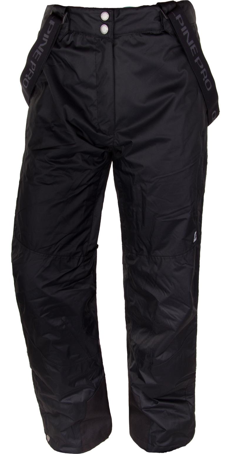 Lyžařské kalhoty dámské ALPINE PRO MINNIE 2