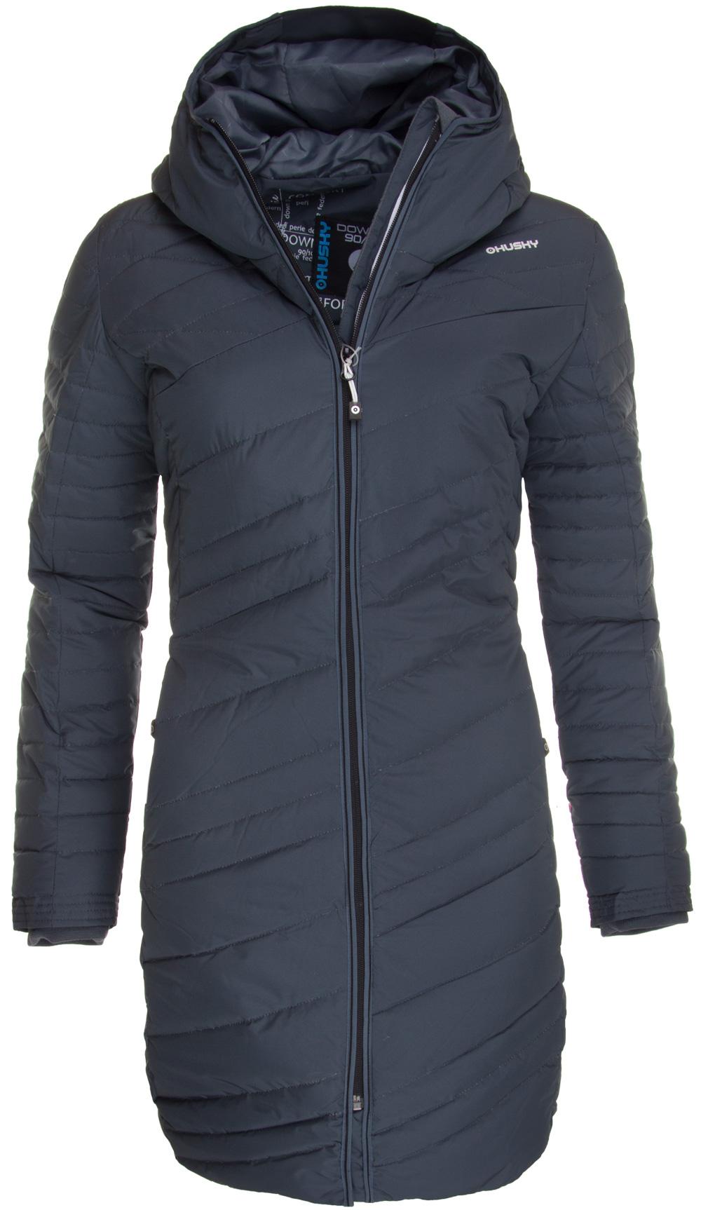 Zimní kabát dámský HUSKY DAILI