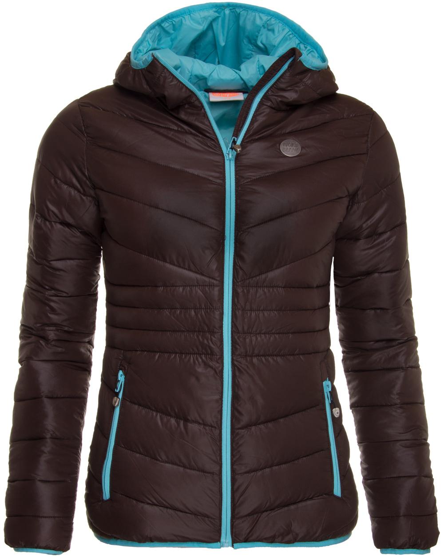 Zimní bunda dámská NORDBLANC Glamor - NBWJL6429