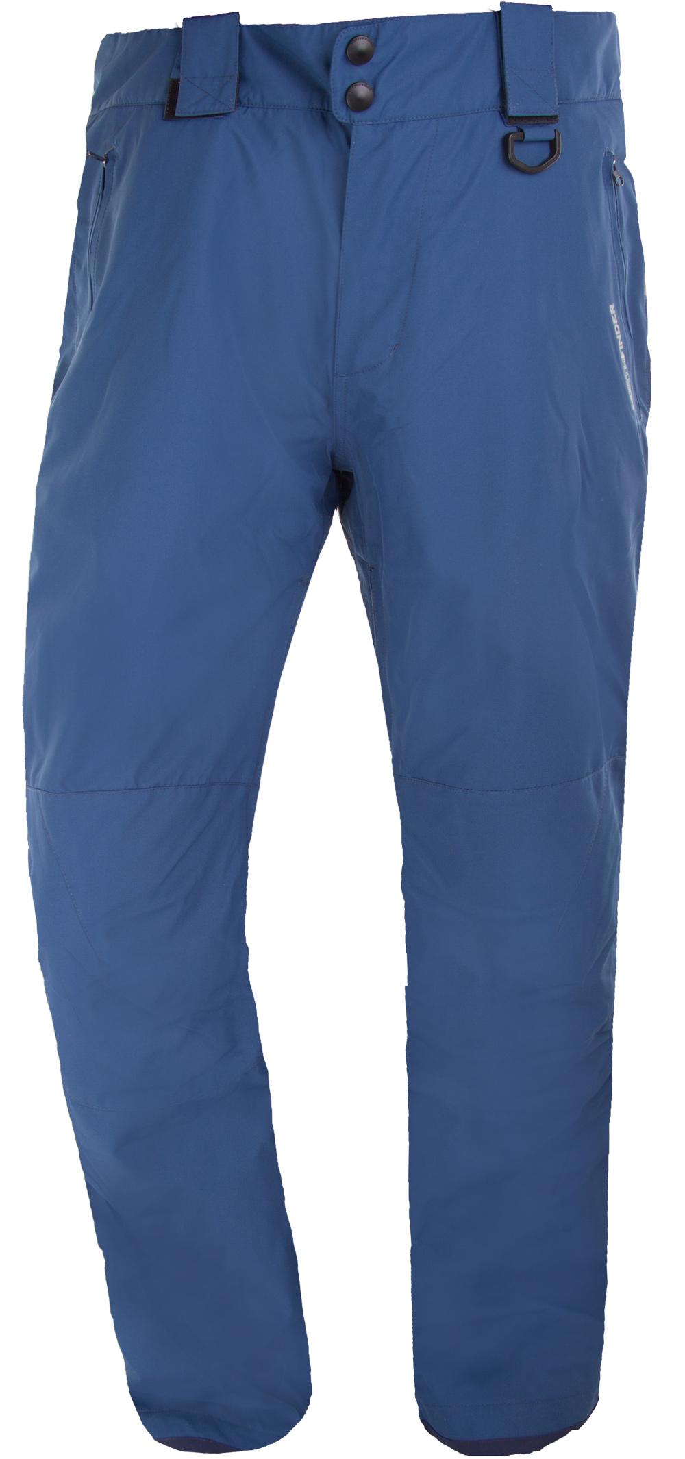 Lyžařské kalhoty pánské NORTHFINDER URBAN