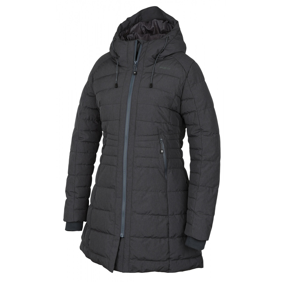 Women's hardshell coat HUSKY out NORMY L