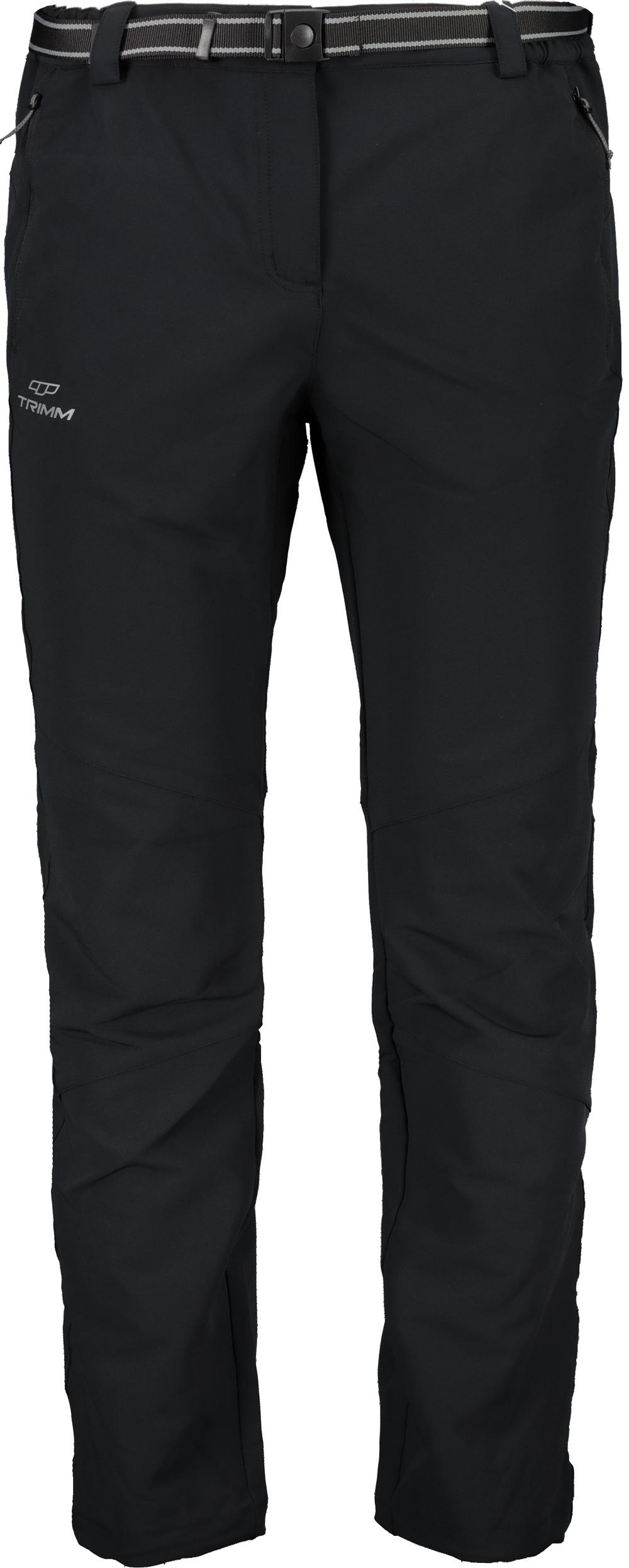 Kalhoty outdoorové dámské TRIMM CALDA