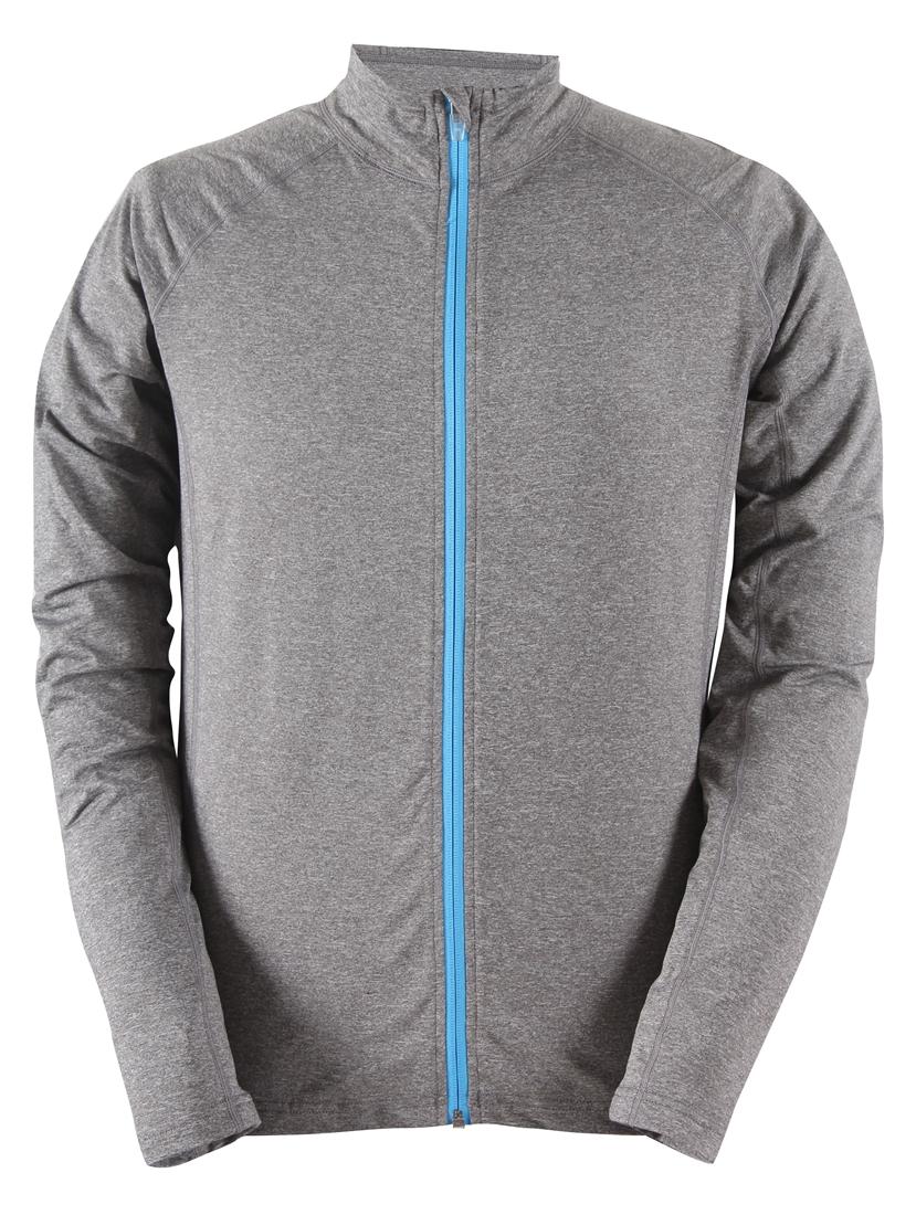 Men's functional  sweatshirt 2117  HJORTBERGET