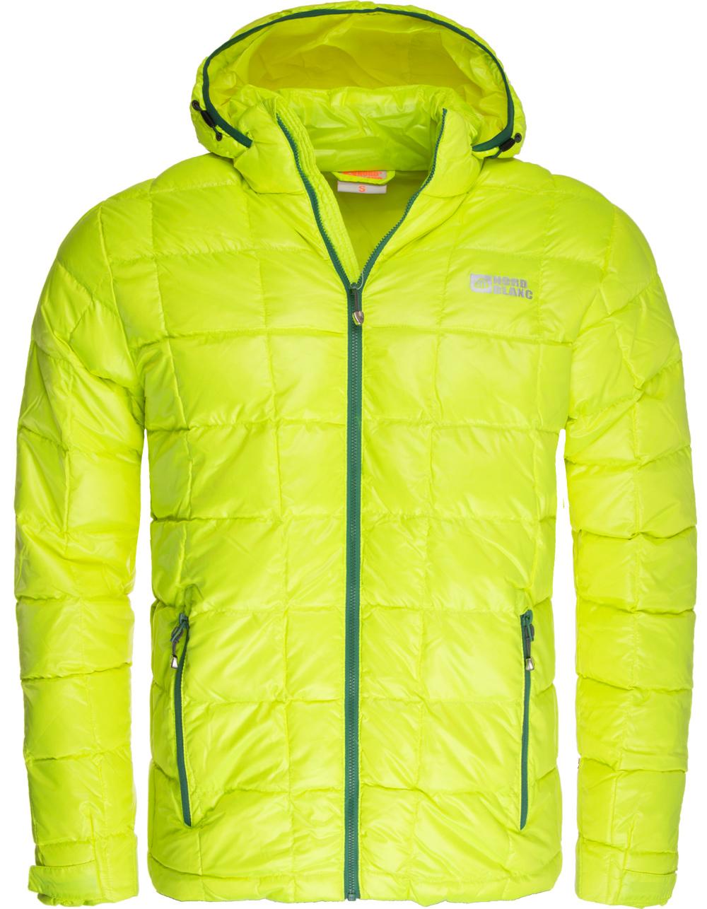 Zimní bunda pánská NORDBLANC Blaze - NBWJM6414