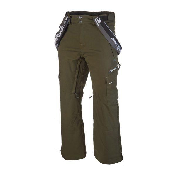 Kalhoty lyžařské pánské REHALL CHARLIE