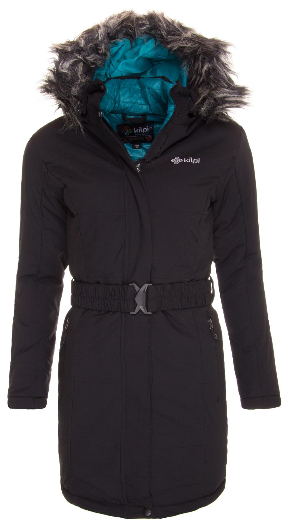 Zimní kabát dámský Kilpi KETO-W